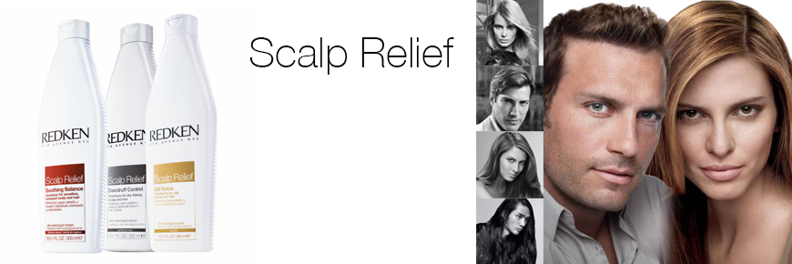 Scalp Relief