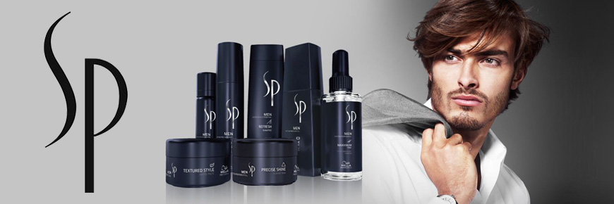 Wella System Professional Men