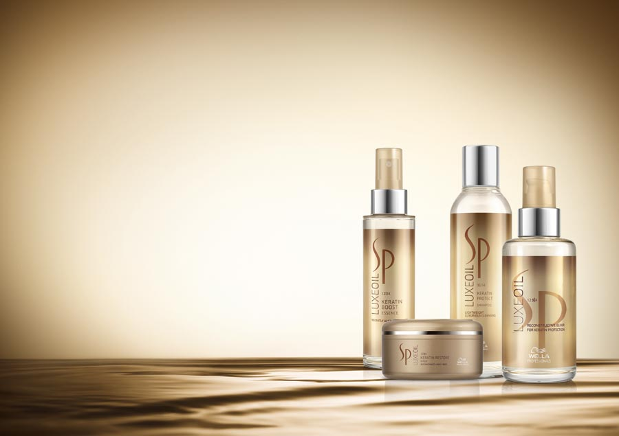 Wella System Professional LuxeOil