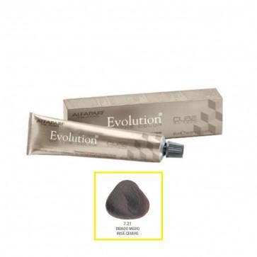 Alfaparf Evolution Of The Color 3 Cube EOC 7.32 Biondo Medio Dorato Isirè 60 ml