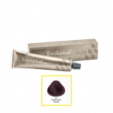 Alfaparf Evolution Of The Color 3 Cube EOC 6.35 Biondo Scuro Dorato Mogano 60 ml