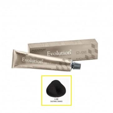 Alfaparf Evolution Of The Color 3 Cube EOC 5 Castano Chiaro 60 ml