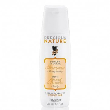 Alfaparf Precious Nature Shampoo Capelli Colorati 250ml