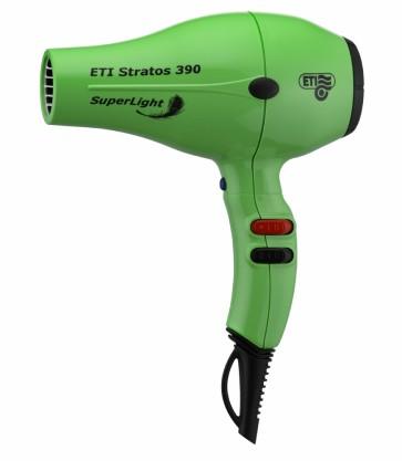 ETI Stratos 390 Verde