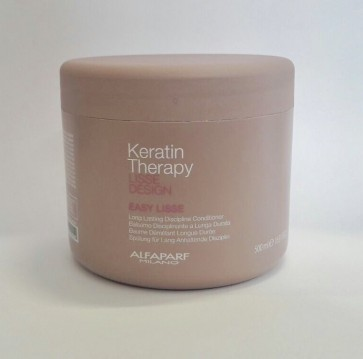 Alfaparf Keratin Therapy Lisse Design 2 500ml