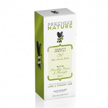 Alfaparf Precious Nature Oil Capelli Lunghi e Lisci 100ml
