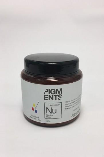 Alfaparf Pigments NU Nutritive Maschera 200ml