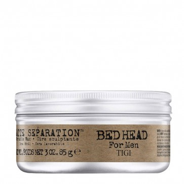 Tigi Bed Head Men Matte Separation Workable Wax 75gr