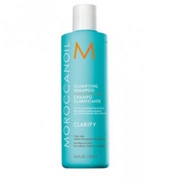 Moroccanoil Shampoo Clarifying 250ml