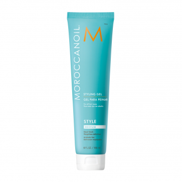 Moroccanoil Styling Gel Medium 180 ml