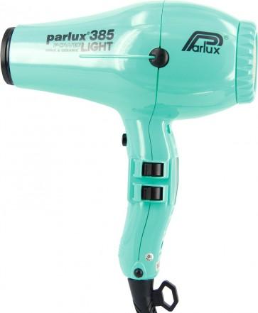Parlux 385 Powerlight Azzurro