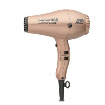 Parlux 385 Powerlight Dorato