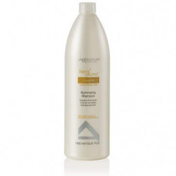 Alfaparf Semi di Lino Diamond Illuminating Shampoo 1000ml