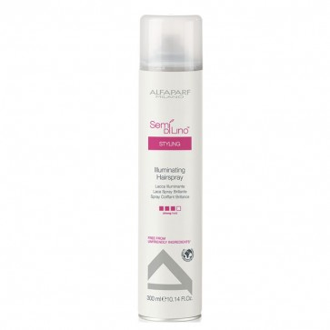 Alfaparf Semi di Lino Styling Illuminating Hairspray 500ml