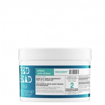 Tigi Bed Head Urban Antidotes Recovery Mask #2 200gr
