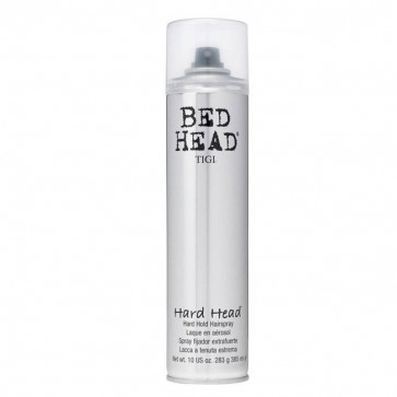 Tigi Hairspray Hard Head 385ml
