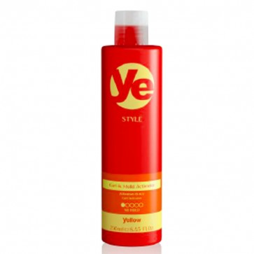 Alfaparf Yellow Style Curly & Mold Activator 250ml