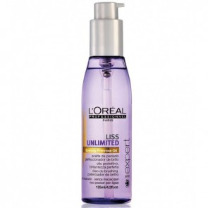 Liss Unlimited Olio Protettivo 125 ml