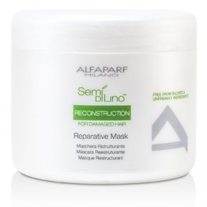 Alfaparf Semi di Lino Reconstruction Mask 500 ml