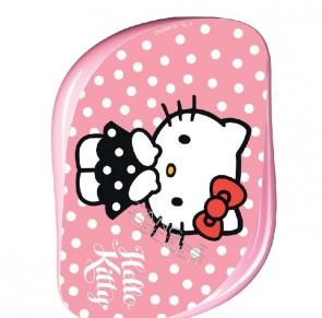 Tangle Teezer Compact Styler Design Hello Kitty Pink