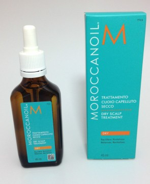 Moroccanoil Dry No More Scalp 45ml