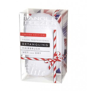 Tangle Teezer Salon Elite Candy Cane Limited Edition
