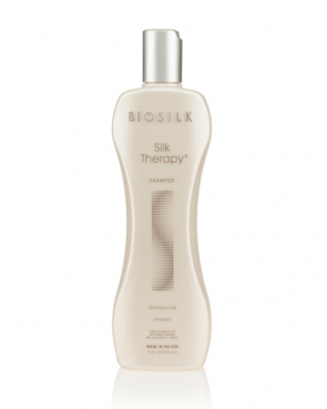 Biosilk Silk Therapy Shampoo 355 ml