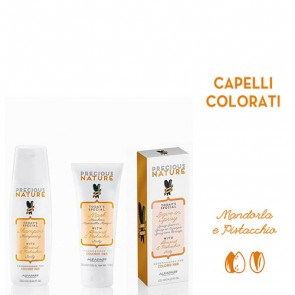Alfaparf Kit Precious Nature Capelli Colorati Kit