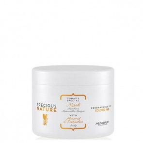 Alfaparf Precious Nature Mask Capelli Colorati 500ml