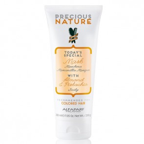 Alfaparf Precious Nature Mask Capelli Colorati 200ml