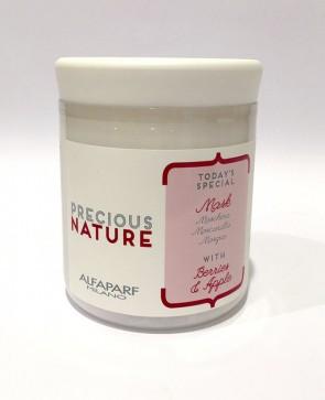 Alfaparf Precious Nature Maschera Capelli Secchi e Disidratati 200 ml