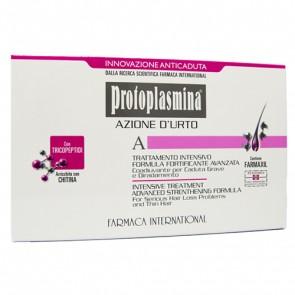 Protoplasmina Azione D'urto