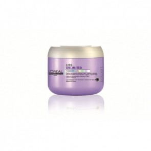 Liss unlimited maschera 200 ml