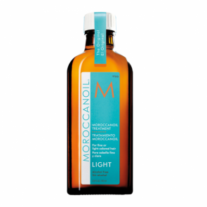 Moroccanoil Oil Treatment Light 100 ml