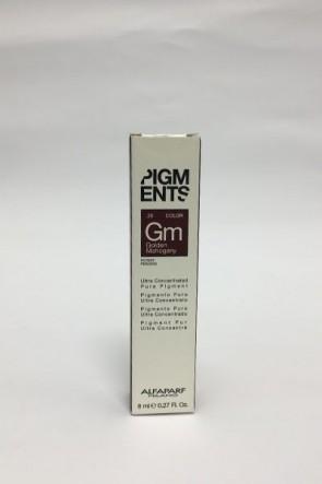Alfaparf Pigmento Puro Golden Mahogany 35 8ml