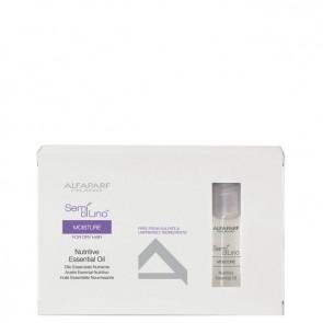 Alfaparf Semi di Lino Moisture Nutritive Essential Oil 6x13ml