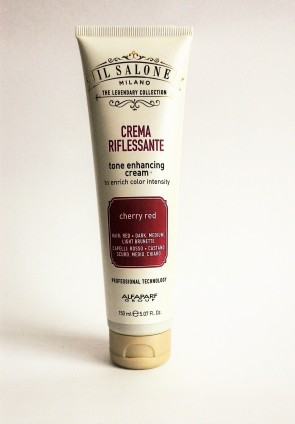 Alfaparf Il Salone Milano Crema Riflessante Cherry Red 150 ml