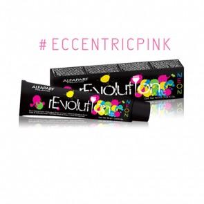 Alfaparf Revolution Neon Eccentric Pink 90ml
