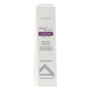 Alfaparf Semi di Lino Scalp Care Balancing Shampoo 250ml
