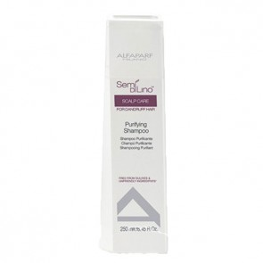Alfaparf Semi di Lino Scalp Care Purifying Shampoo 250ml