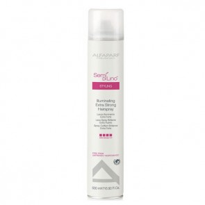Alfaparf Semi di Lino Styling Illuminating Extra Strong Hairspray 500ml