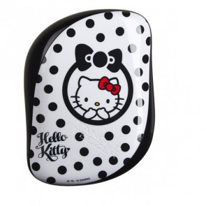 Tangle Teezer Compact Styler Design Hello Kitty White
