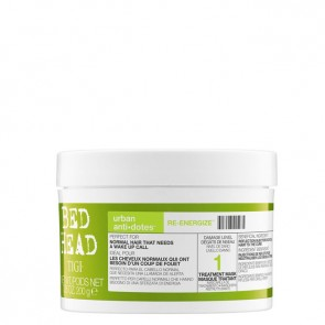 Tigi Bed Head Urban Antidotes Re-Energize Mask #1 200gr