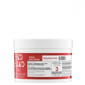 Tigi Bed Head Urban Antidotes Resurrection Mask #3 200gr