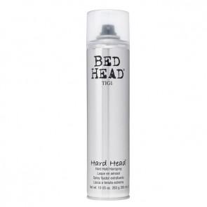 Tigi Hairspray Hard Head 385ml