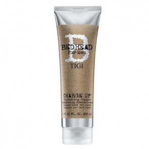 Tigi Bed Head Men Charge Up Thickening Shampoo 250ml