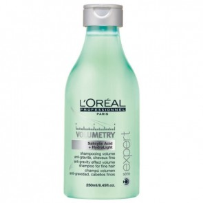 Shampoo Volumetry 250 ml